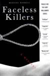 Faceless Killers (Wallander, #1) - Henning Mankell, Steven T. Murray