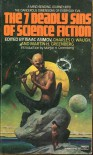 The Seven Deadly Sins of Science Fiction - Isaac Asimov, Charles G. Waugh, Martin H. Greenberg