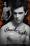 Devil's Night - S.L. Armstrong, Kristen Pavka, Alina Ray, Azalea Moone, K. Piet, Tali Spencer