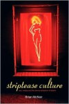 Striptease Culture: Sex, Media and the Democratisation of Desire - Brian Mcnair, McNair Brian