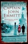 The Return of Captain John Emmett - Elizabeth Speller