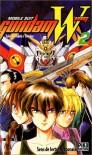 Mobile Suit Gundam Wing, tome 2 - Kōichi Tokita, Yadate-Tomino