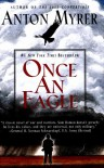 Once An Eagle - Anton Myrer