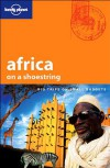 Africa on a Shoestring - David Else, Jean-Bernard Carillet, Kevin Anglin, Becca Blond, Lonely Planet