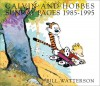Calvin and Hobbes: Sunday Pages 1985-1995 - Bill Watterson