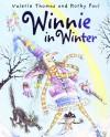 Winnie in Winter (Winnie the Witch) - 'Valerie Thomas',  'Korky Paul'