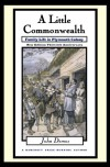 A Little Commonwealth: Family Life in Plymouth Colony - John Demos