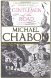 Gentlemen Of The Road - Michael Chabon