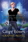 City of Bones: The Graphic Novel - Mike Raicht, Nicole Virella, Cassandra Clare