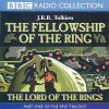 The Fellowship of the Ring  - J.R.R. Tolkien, Michael Hordern