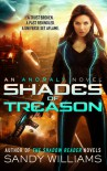 Shades of Treason - Sandy Williams