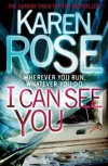 I Can See You (book #10) - Karen Rose