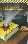 La prosivendola - Daniel Pennac, Y. Mélaouah