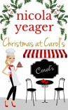 Christmas at Carol's - Nicola Yeager