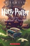 Harry Potter and the Chamber of Secrets  - Mary GrandPré, Kazu Kibuishi, J.K. Rowling
