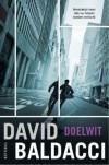 Doelwit - David Baldacci, Jolanda te Lindert