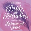 Pride and Prejudice - Audible Studios, Jane Austen, Rosamund Pike