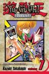 Yu-Gi-Oh! Duelist, Vol. 7: Heavy Metal Raiders - Kazuki Takahashi