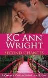 Second Chances - KC Ann Wright, Lorelei Logsdon