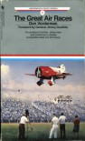 The Great Air Races (Bantam Air & Space Series #15) - Don Vorderman, Don Voderman
