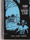 The Witch's Lamp - Edith S. Pedersen