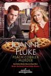 Peach Cobbler Murder (Hannah Swensen Mystery) - Joanne Fluke