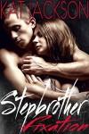 Stepbrother Fixation (A Billionaire Romance) - Kat Jackson, Lola Minx