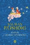 Harun i morze opowieści - Salman Rushdie