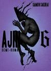 Ajin, Volume 6: Demi-Human - Gamon Sakurai