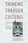 Thinking Through Cultures - Richard A. Shweder