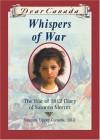 Whispers of War: The War of 1812 Diary of Susanna Merritt - Kit Pearson