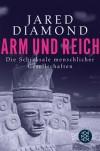 Arm Und Reich - Jared Diamond, Volker Englich