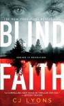 Blind Faith - C.J. Lyons