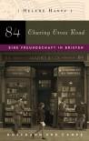 84, Charing Cross Road. Eine Freundschaft in Briefen. - Rainer Moritz, Helene Hanff