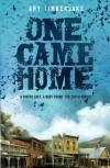 One Came Home - Amy Timberlake