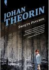 Święty Psychol - Johan Theorin, Barbara Matusiak