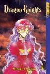 Dragon Knights, Volume 4 - Mineko Ohkami, Yuki Ichimura, Stephanie Sheh