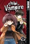 Chibi Vampire, Vol. 06 - Yuna Kagesaki