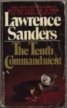 Tenth Commandment - Lawrence Sanders