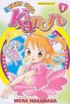 Fairy Idol Kanon, Volume 1 - Mera Hakamada