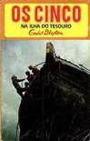 Os Cinco na Ilha do Tesouro (Os Cinco, #1) - Enid Blyton, Maria da Graça Moctezuma