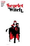 Scarlet Witch (2015-2017) #15 - James Robinson, Vanesa R. Del Rey, David Aja