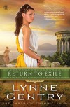 Return to Exile: A Novel (The Carthage Chronicles Book 2) - Lynne Gentry