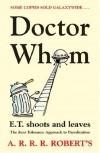 Doctor Whom - Adam Roberts