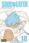 Soul Eater vol. 18 - Atsushi Ohkubo
