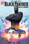 Black Panther: Soul Of A Machine (2017) #6 - Chuck Brown, J.L. Giles, Ariel Olivetti