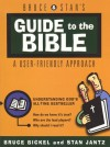 Bruce & Stan's Guide to the Bible Pocket Guide - Bruce Bickel, Stan Jantz