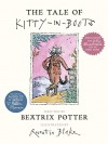 The Tale of Kitty-in-Boots (Peter Rabbit) - Beatrix Potter, Quentin Blake, Helen Mirren
