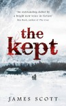The Kept - James    Scott