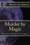 Murder by Magic - Bruce Beckham